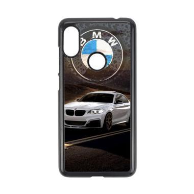 harga Cococase BMW Car Air Brush L1981 Casing for Xiaomi Redmi Note 6 Pro Blibli.com