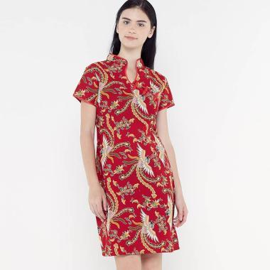 fe33a5f78 Jual Cheongsam Dress Online - Harga Baru Termurah Juli 2019 | Blibli.com