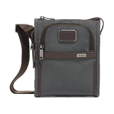 TUMI Alpha 3 Pocket Bag Small Tas Selempang Pria 32c2422a8b