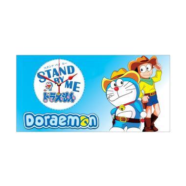 Jual Produk Jam Dinding Doraemon - Harga Promo   Diskon  0c829f09bb