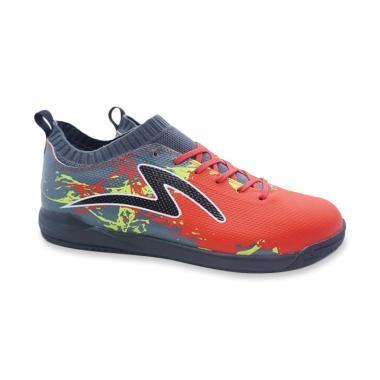 Specs Cyanide TNT 19 In Sepatu Futsal Pria [400816]