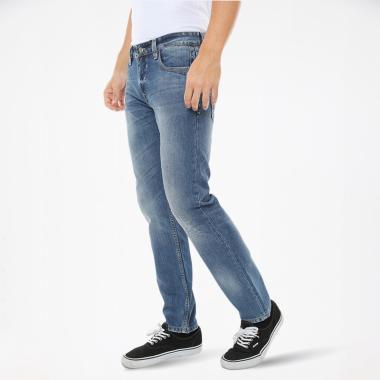LGS Slim Fit Celana Jeans Panjang ...