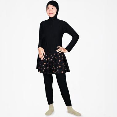 Jual Baju Renang Wanita Muslim Terbaru - Harga Murah  fc806124d1