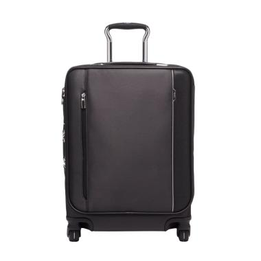 TUMI Arrive Luggage Continental Dual Access 4 Wheeled Carry-On Tas Koper