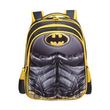 Backpack Batman - Harga Terbaru Maret 2019  c0093fd047