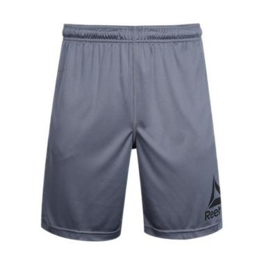 Reebok Knit Short Men's Training Celana Olahraga ...
