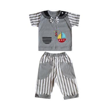 harga BAK Vinata Sailor Setelan Baju Anak Laki-laki Blibli.com