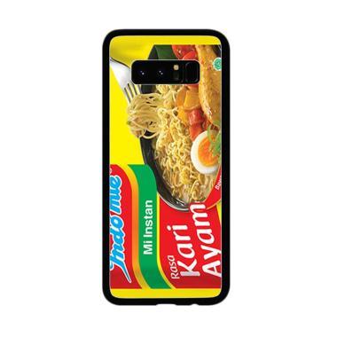 harga Acc Hp Indomie Kari Ayam Sa0085 Custom Casing for Samsung Galaxy Note8 Blibli.com