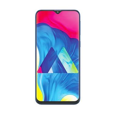 Samsung Galaxy M10 (Ocean Blue, 32 GB)