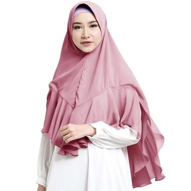 harga Cotton Bee Khayra Khimar Kerudung Instan Syar'i Blibli.com