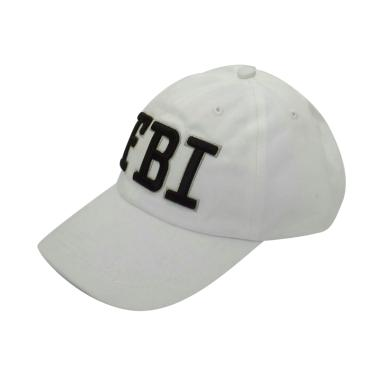 Terbaru. Fashion 0970010156 FBI Fashion Topi ... 0e7f0dd677