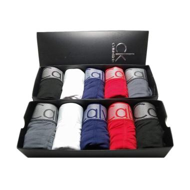 Koleksi Celana Dalam Pria - Bahan Nyaman bc985ee2b6