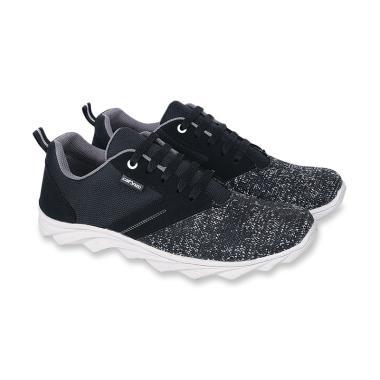 Catenzo Volca Sepatu Olahraga Lari Pria - Black  AT ... Rp 201.000 Rp  401.000 ... ba6c2f0ed5