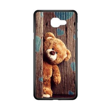 harga Acc Hp Teddy Bear Love L0280 Custom Casing for Samsung Galaxy A5 2016 Blibli.com