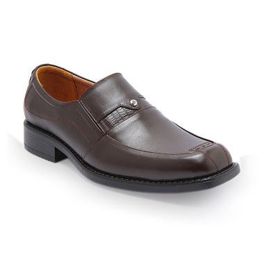 harga BUCCHERI Dehaan Sepatu Formal Pria Blibli.com