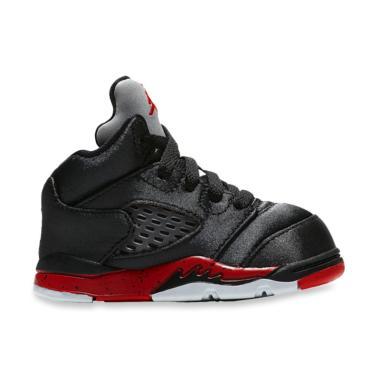 28086105764 NIKE Air Jordan 13 Retro Toddler Kids Sneaker Sepatu... Rp 1.790.000 ·  Tutup Toko. NIKE ...