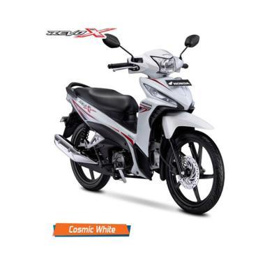 harga [INDENT] New Honda Revo X Sepeda Motor [VIN 2019/ OTR Sumatera] Blibli.com