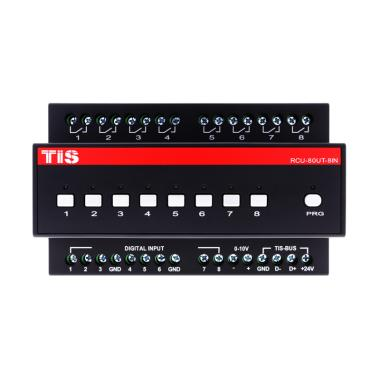 harga TIS VLC-12CH-10A Smart Home Automation Blibli.com