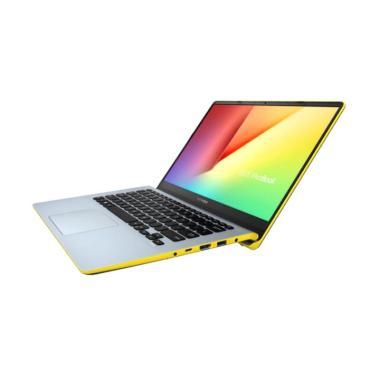 harga Asus S430FN-EB533T i5 8265 8GB 512ssd MX150 2GB W10 14.0 Blibli.com