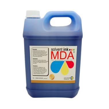 harga MDA Tinta Printer for Konika 512/ 14 PL Biru Blibli.com