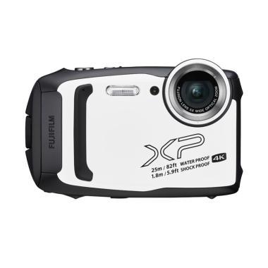 Concept Store Amplaz Resmi - Fujifilm Finepix XP140 Digital Camera