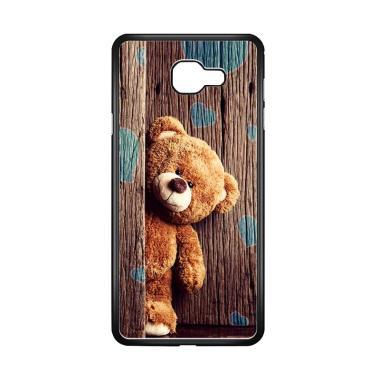 harga Acc Hp Teddy Bear Love L0280 Custome Casing for Samsung Galaxy A7 2017 Blibli.com