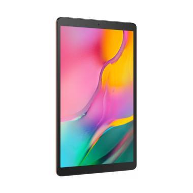 Samsung Galaxy Tab A 10.1 (2019) (Gold, 32 GB)