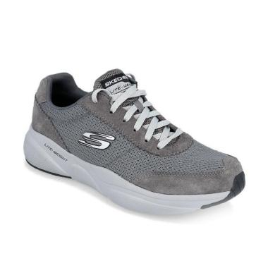 separation shoes 6fad8 e4057 Skechers Meridian Lochmoor Men s Sneakers Shoes ...