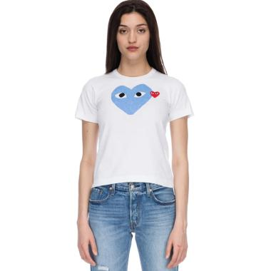 923725614b Baju Atasan Wanita Comme Des Garcons - Jual Produk Terbaru Mei 2019 ...