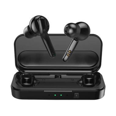harga Mifa X3 TWS Bluetooth Headset [Active Noise Cancelling/ Touch Control] Black Blibli.com