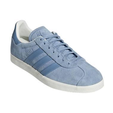 Jual Sepatu Adidas Gazelle Sneakers Online Baru Harga Termurah Juli 2020 Blibli Com