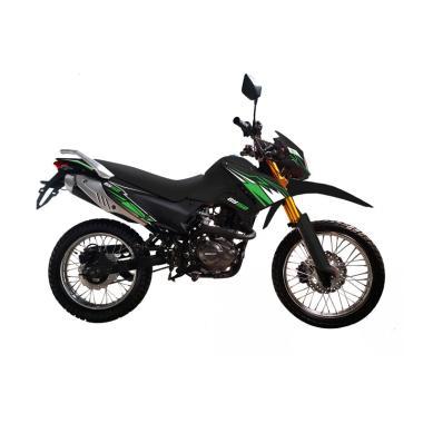 harga SM Sport GY 150 Sepeda Motor [VIN 2020/ OTR Jabodetabek] Matte Black JABODETABEK Blibli.com