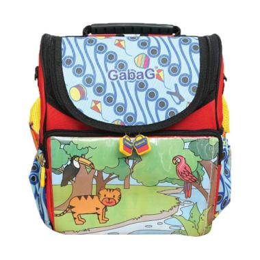 Gabag Genta Kids Thermal Lunch Bag