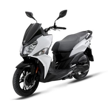 harga SYM JET 14 Sepeda Motor Motor [VIN 2019/ Off The Road Seluruh Indonesia] Matte Brown Seluruh Indonesia Blibli.com