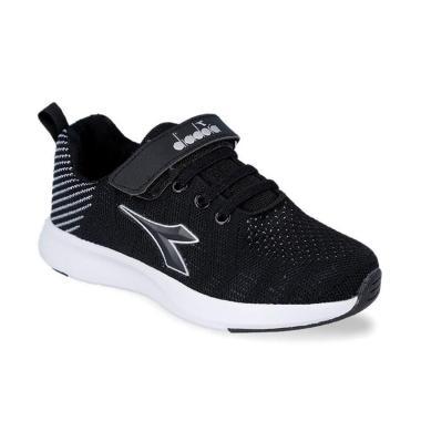 b0b58a7de83 Diadora Ric Boys' Sneakers Shoes - Black