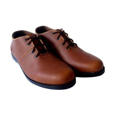 harga Black master Brodo Low Sepatu Formal Pria [S39-43CLS120] Blibli.com