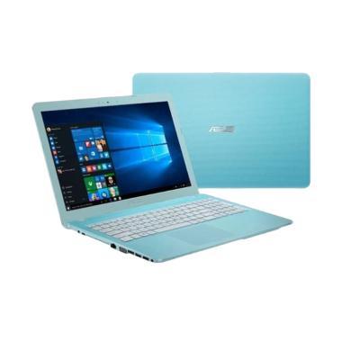 harga Asus X441UB GA322T Notebook [i3-7020U/ 1TB/ 4GB DDR4/ NVIDIA GeForce MX110 with 2GB VRAM/ WIN 10/ OOD/ 14