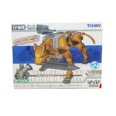 harga Takara Tomy Zoids Gravity Saix Model Kit Blibli.com