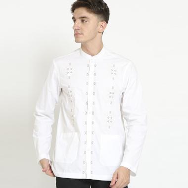 JOBB Fadho Traditional Look Baju Koko Pria