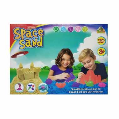 harga Space Sand Kinetic Sand Colorful OCT9005 Blibli.com