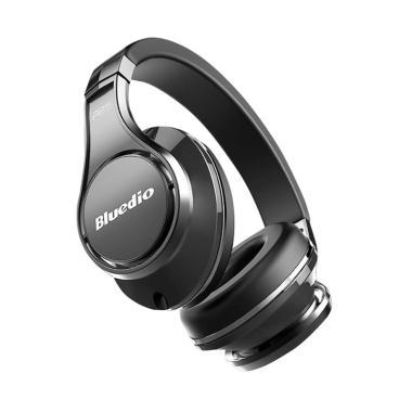 harga Bluedio 3D Surround Sound Wireless Music Gaming Bluetooth Headset Headphones with Mic Blibli.com