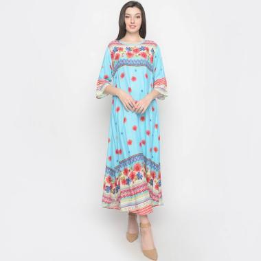 Batik Mahoni Klok RY Daster Wanita