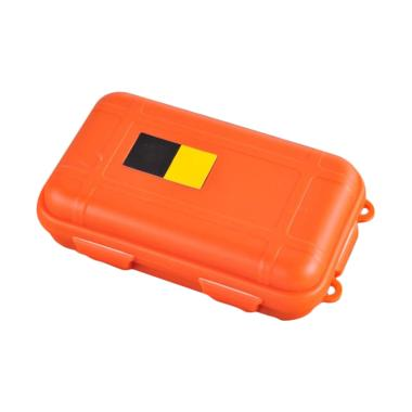 Waterproof Shockproof Plastic Outdoor Survival Container Storage Case Carry Box*