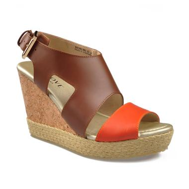 harga Beajove Rachel Wedges Shoes Wanita Blibli.com