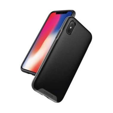 Anker Karapax casing Breeze for iPhone X Black A9016011