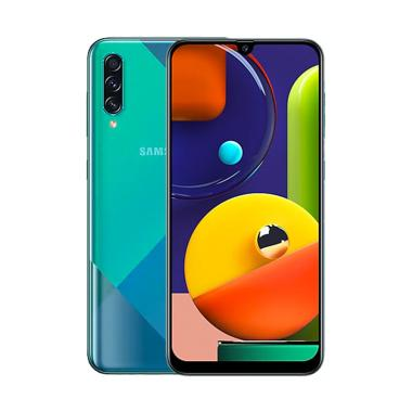 Samsung Galaxy A50s A507 Smartphone [128GB/ 6GB]