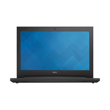 harga DELL Inspiron 14-3462 Notebook [INS14.3462.BLK/ Non Windows] Blibli.com