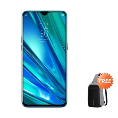harga Realme 5 Pro Smartphone [128 GB/ 4 GB] + Free Tas Anti Maling Blibli.com