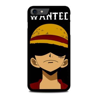 harga Hardcase Casing Custom iPhone 7 luffy one piece Q0099 Case Cover Blibli.com