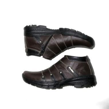 harga FORDZA Touring Casual Sepatu Boot Pria [N-07] Blibli.com
